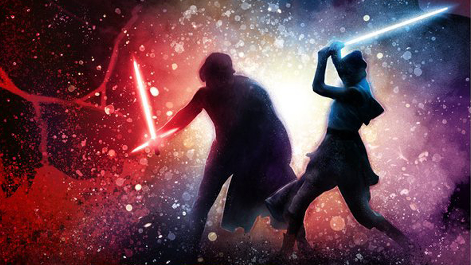 Star Wars The Rise Of Skywalker Poster Wants Revenge Plus Another Look At Dark Rey Movie Nooz